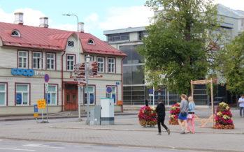 Riik toetab Kirde- ja Kagu-Eestisse uute töökohtade loomist