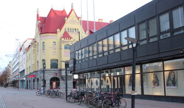 VAATA, kuidas Soome uus eelarve inimese elu mõjutab