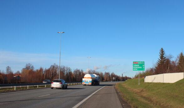 Soome siseminister Maria Ohisalo: piiriületuse piirangud karmistuvad veelgi