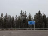 Soome: Lapimaal valmistutakse suureks üleujutuseks, mistõttu tänasest hakati Kittiläst inimesi evakueerima