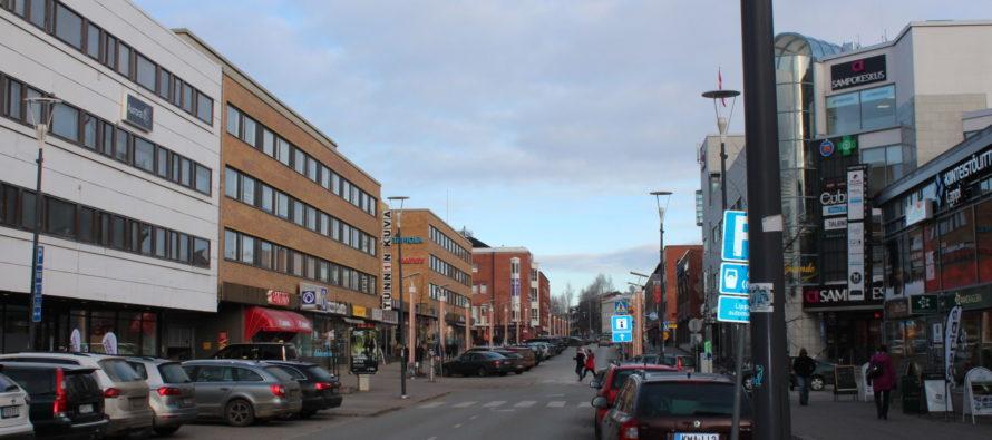 KUIDAS ja kus saab Soome juhiluba teha ja palju see maksab