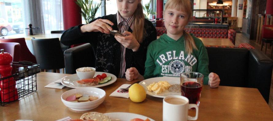 Soome söögikohtades peab alates maikuust olema väljas liha päritolumaa