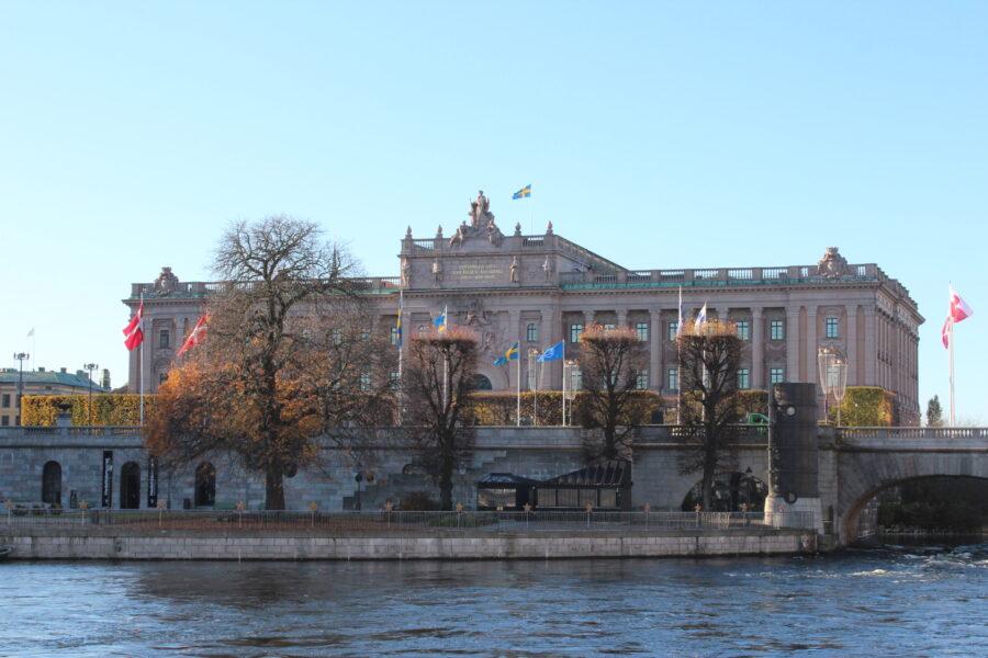 Rootsi riigikogu /Sveriges Riksdag