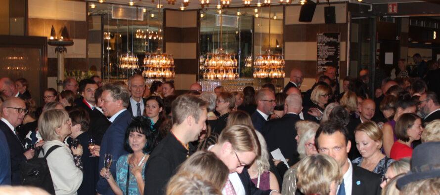 GALERII & VÕITJAD: Põhjamaade Nõukogu pidulik auhinnagala Stockholmi kontserdimajas