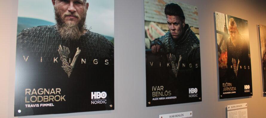 Viikingid muretsesid samuti kliima pärast, aga kartsid, et läheb hoopis külmaks