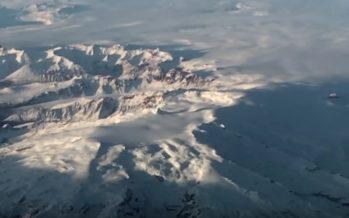 Islandi kõrgeim vulkaan Öræfajökull ärkab