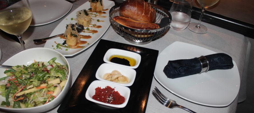 Iisraeli reisiblogi: Helena-Reet – Iisraeli köök on mitmekesine! + paari sõnaga koššertoidust! LISATUD REISIFOTOD!