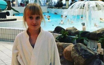 Helena-Reet: Koos lastega autoga ümber Soome (VOL4: Teekond Vaasa ligidalt Vöyrist läbi Kokkola ja Kalajoki Oulu ning õhtu SPA-s) + FOTOD!