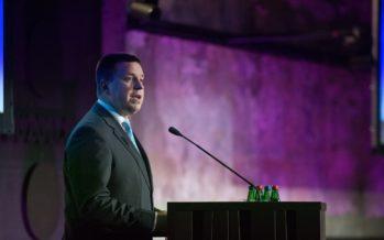 Peaminister Ratas: Teaduse rahastamine on prioriteet ka Eesti jaoks