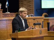 Õiguskomisjon saatis peaministrile ettepanekud rahapesu tõhusamaks tõkestamiseks
