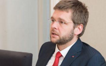 Riigikogu infotunnis oli kõne all Haigekassa eelarve