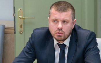 Justiitsminister vastas arupärimisele väikeaktsionäride põhiõiguste kaitse kohta