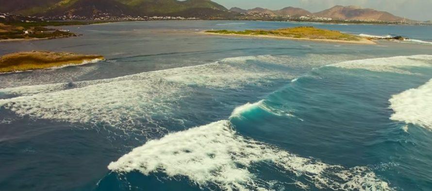 7 üllatavat fakti Kariibi mere saarte kohta + närvikõdi tekitav VIDEO!
