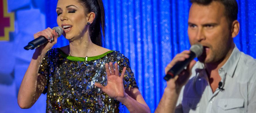 Eurovisioonile sõidavad Eestit esindama Koit Toome ja Laura Põldvere + VIDEO!