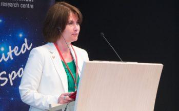 Konverentsil võeti vastu otsus Euroopa kosmoseseaduste kaasajastamiseks