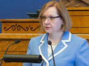 Riigikogu võttis vastu sotsiaalhoolekande seaduse muutmise seaduse