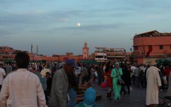 Helena-Reet: 5 VAATAMISVÄÄRSUST mida Marokos Marrakech´is kindlasti külastada soovitan + Reisifotod!