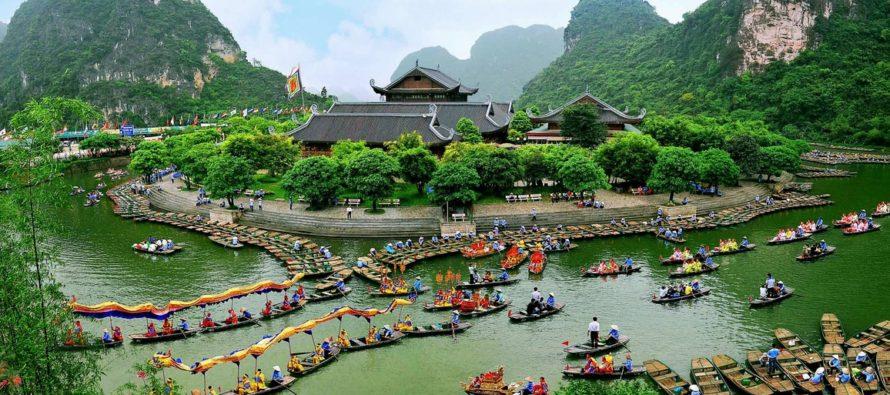 Igatsed vaheldust Phuketile? Külasta Nha Trangi Vietnamis!