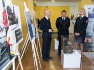 Riigikogus on Päästeameti tegevust tutvustav näitus