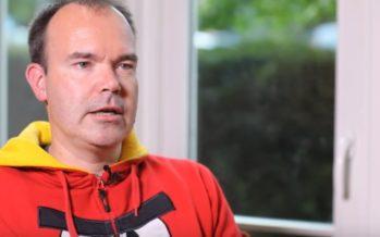 Angry Birdsi looja Peter Vesterbacka tahab hiinlaste abiga rajada kiirkorras Espoo-Tallinna tunneli