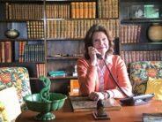 ROOTSI kuninganna Silvia ja Saksamaa esileedi teevad olulist lastekaitsealast koostööd