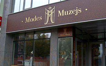Riias avati Baltimaade esimene moemuuseum