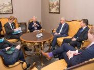 Nestor ja Barnier peavad tähtsaks Euroopa Liidu riikide ühtsust Brexiti läbirääkimistel