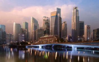 Imeline intervallkaadritest video viib Singapuri rüppe + VIDEO!