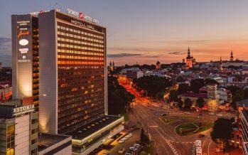 "ffb952e8914 Viru hotell ""spikerdas"" Solo Sokos Hotel Estoria´lt teematoad! + Intervjuu  Sokos"