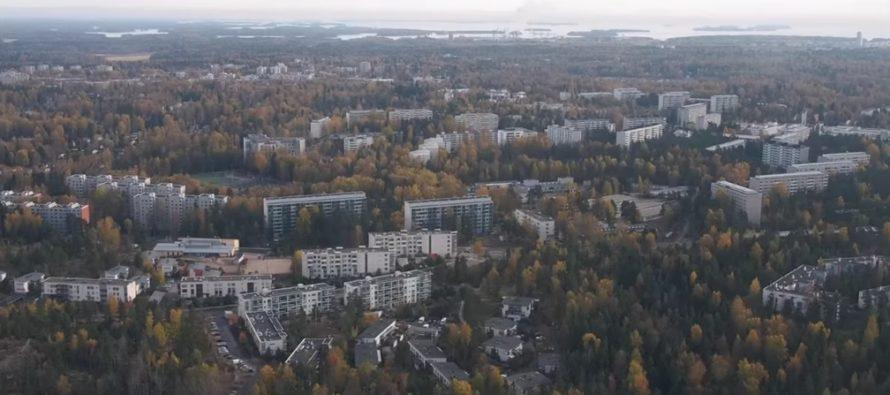 SUUR TULEVIKUVISIOON! Loe, milline on tuleviku-uurijate ja professorite meelest Soome 25 aasta pärast