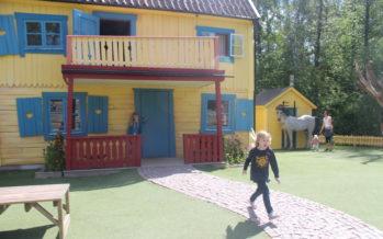 Helena-Reet: Skandinaavia teemapargid – Lastega Astrid Lindgreni maailmas Vimmerbys, Rootsis + SUUR GALERII!