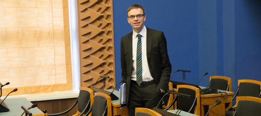Tallinnas kogunevad Baltimaade parlamentide esindajad, spiikrid ja välisministrid