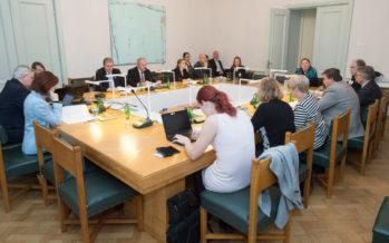 Väliskomisjonile teeb muret soome-ugri keelte õpetamise olukord Venemaal