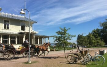 Reisi Eestis: Mida põnevat teha Haapsalus? Vaatamisväärsused, info, lingid + FOTOD!