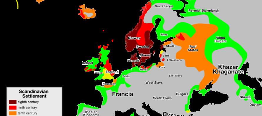 PÕHJALIK ÜLEVAADE: Kes olid muinasskandinaavia päritolu Viikingid ja millal oli nn viikingiaeg?