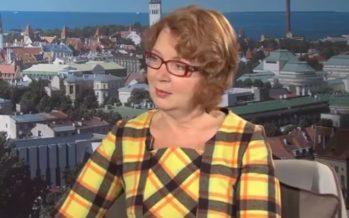 Yana Toom: Mihhail Korbi tagasiastumine meile toetajaid juurde ei too