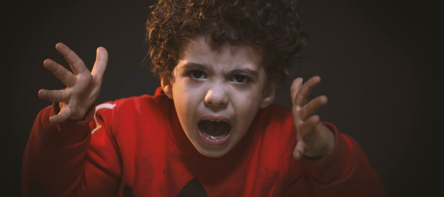 Keerulise karakteriga laste tulevik on hukas? Loe, mis neist lastest edaspidi saab!
