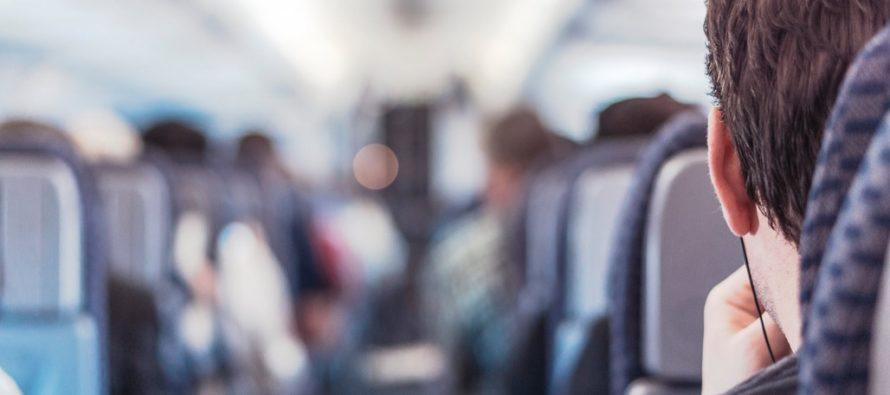 13 NIPPI kuidas pikal lennureisil värskena püsida!