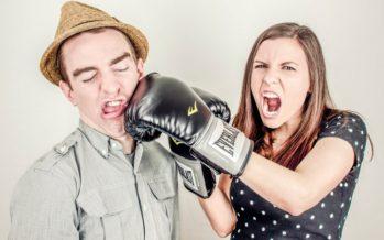 KUIDAS mõjub vihatunne tervisele ja kuidas selle tundega hakkama saada