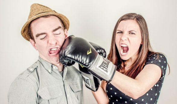 4 ABIVAHENDIT, kuidas keerulise karakteriga inimesega konflikte vältida