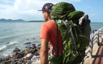 Plaanid võtta õpingutest vaba aasta? 25 HEAD IDEED: Töövõimalused reisides, keelte õppimine reisides & Vabatahtlik tegevus + Vajalikud lingid!