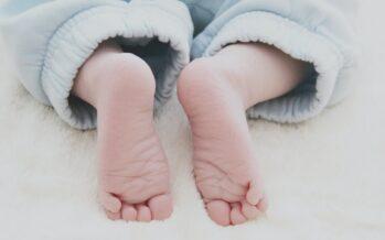 VÄRSKETELE LAPSEVANEMATELE: nipid beebi uinumiseks