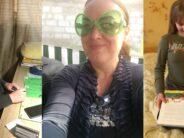 Helena-Reet: Kokkuvõte möödunud nädalatest + PALJU PILTE!