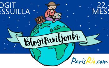 """Soome matkamessil """"Matka Nordic Travel Fair"""" on esmakordselt avatud blogijate paviljon """"Blogipaviljonki"""""""