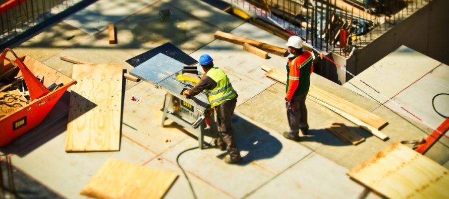 Soome ehitajate ametiühing Rakennusliitto on pannud keelu alla terve rea Eesti ehitusfirmasid – vaata järgi!