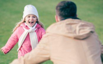 7 nippi, kuidas astmat põdevat last rohkem liikuma julgustada