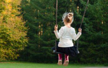 Küsimus Soomes: kui vana lapse võib jätta üksi koju ja kui kauaks?