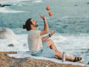 Coca-Cola endine juht Brian Dyson: Elu on nagu viie palliga žongleerimine – AGA ÜKS nendest pallidest on kummist