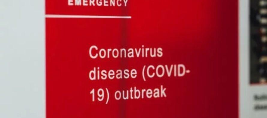 KUIDAS mõjutab Covid-19 teie kopse siis kui koroonaviirusesse haigestumine süveneb?