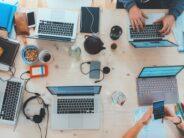 Eesti koolid ja ettevõtted asuvad uusi hariduslahendusi välja töötama